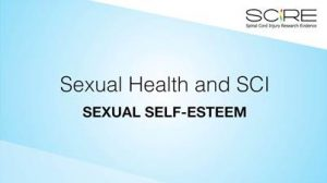 Thumbnail from the 'Sexual Self-Esteem' video